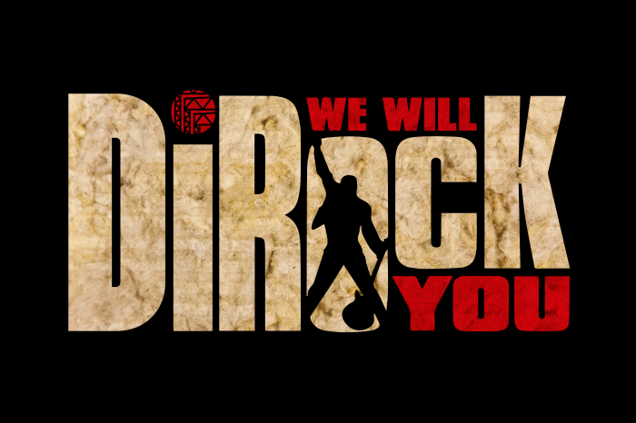 We will DiROCK you!